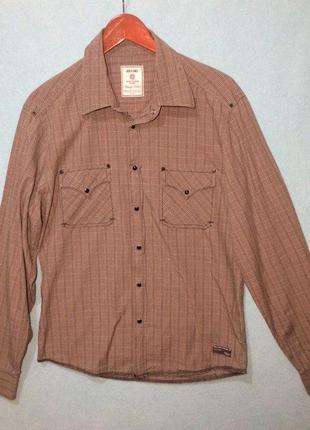 Рубашка jack & jones l