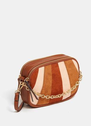 Новая очень красивая мини-сумочка