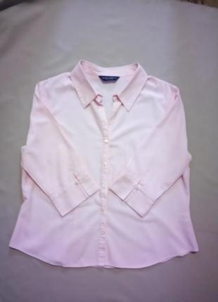 Рубашка вискоза размер uk 18