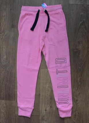 18-70 детские спортивные штаны pepco