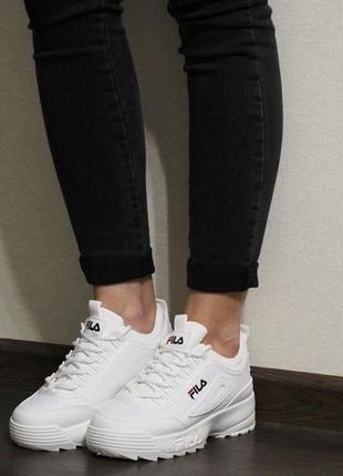 Модные женские белые кроссовки (кросовки, крипперы, кеды)