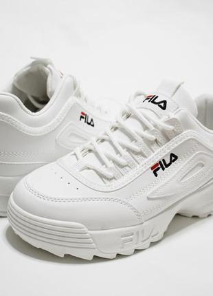 Модные женские белые кроссовки (кросовки, крипперы, кеды)5 фото