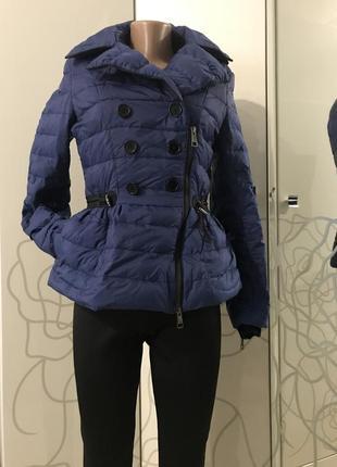 Куртка ( баска)