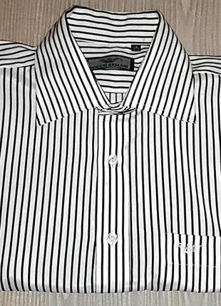 810b799275f Мужские рубашки в полоску 2019 - купить недорого мужские вещи в ...