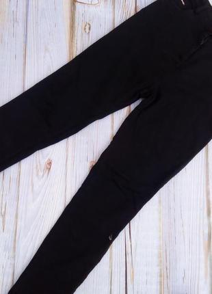 Чёрные джинсы1