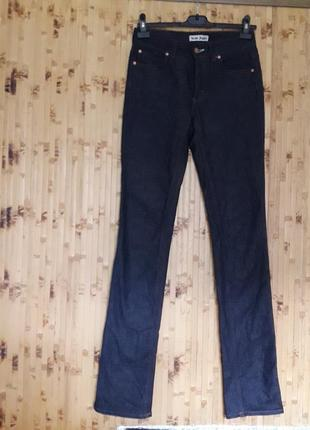 Acne jeans джинсы акне брендовые