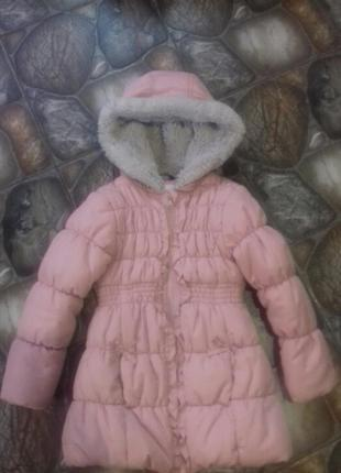Куртка деми сезон1 фото