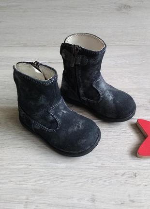 Ботиночки primigi.