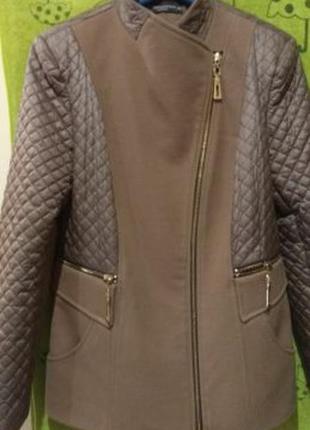 Кашемирова куртка
