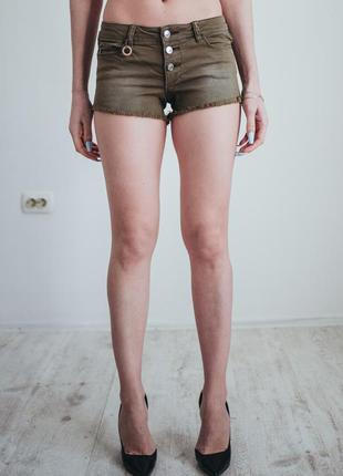 Шорты – это прекрасная одежда, особенно для летнего сезона. он