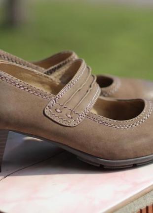 Элегантные и удобные туфли medicus 39-40