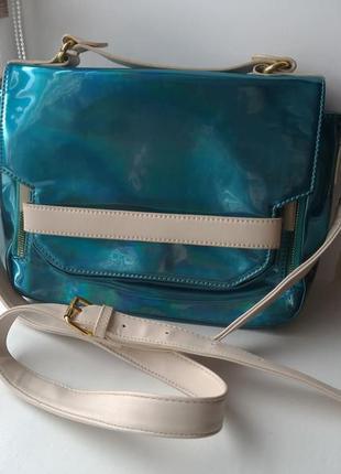 Супер стильная сумка avant premiere. оригинал
