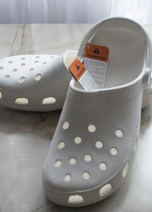 Сабо crocs сlassic.оригинал