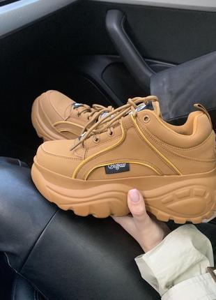 6d952b6b Женские кроссовки на платформе 2019 - купить недорого вещи в ...
