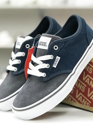 ac85502b Обувь для мальчиков Vans 2019 - купить недорого вещи в интернет ...