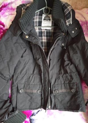 Куртка демисезонная8 фото