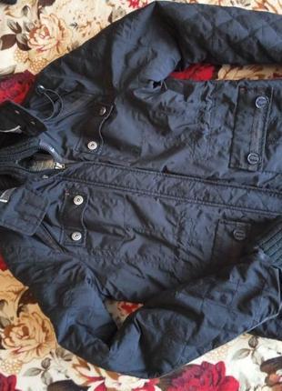 Куртка демисезонная9 фото