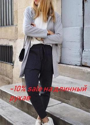 Кардиган zara (пиджак)6 фото