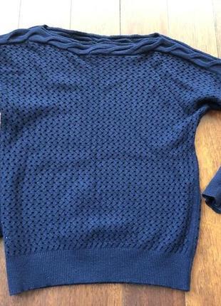 Мягусенький кашемировый свитер кофта burberry  s-m