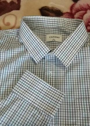 Рубашка от canda✓ 3хл✓