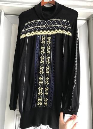 Красивое платье/туника