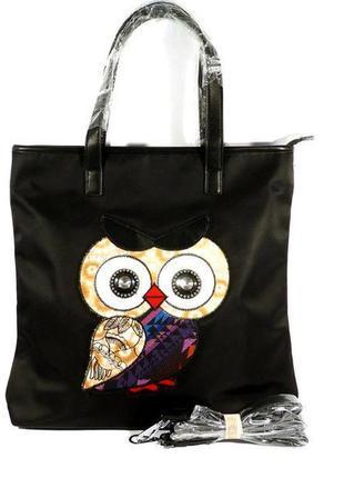 07f8828dde6b Текстильные сумки 2019 - купить недорого вещи в интернет-магазине ...