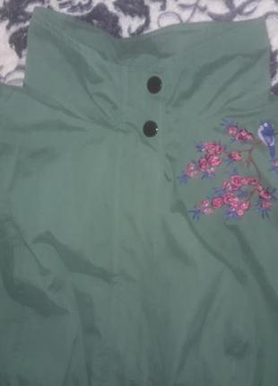 Куртка  dorothi perkins2 фото