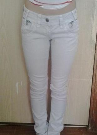 Очень красивые и стильные штаны