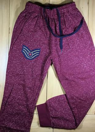 Спортивные штаны рр. 134-164 beebaby (бибеби)