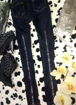 Шикарные джинсы a.m.n.