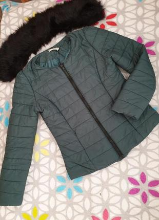 Курточка весна/осінь2 фото