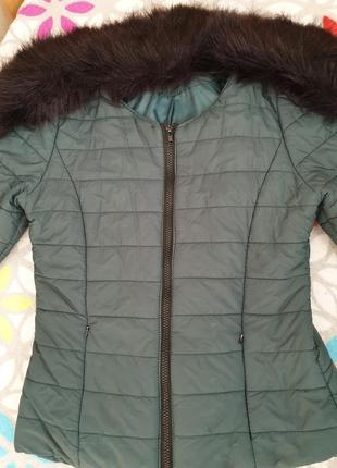 Курточка весна/осінь3 фото