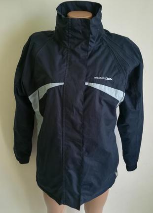 Классная водонепроницаемая, непродуваемая утепленная куртка