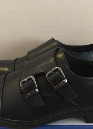 Мужские классические туфли deer stags
