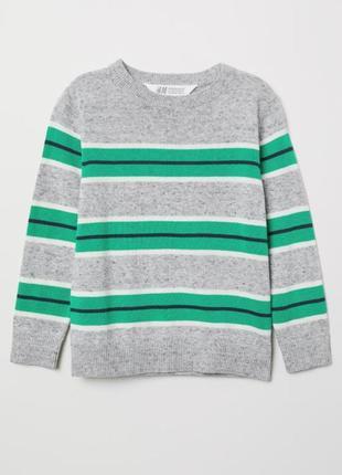 Джемпер свитер на 4-6 лет