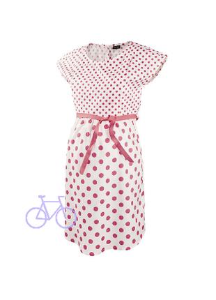 Для беременных и кормящих платье esmara германия