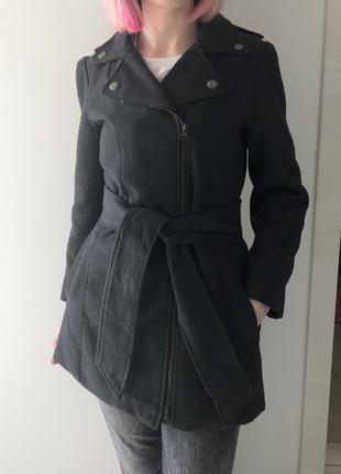 Куртка на молнии