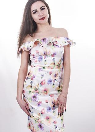Sale женское летнее платье red isabel italy