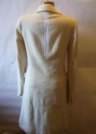 Демисезонное пальто классического кроя!5 фото