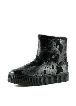 Полусапоги /ботинки/ prima d'arte