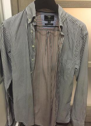 Рубашка от дорого бренда