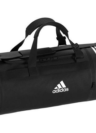 Спортивная сумка adidas convertible 3-stripes cg1533