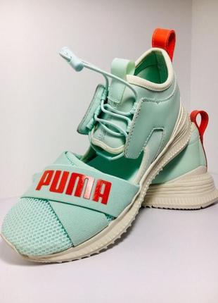 Продам кроссовки puma fenty by rihanna
