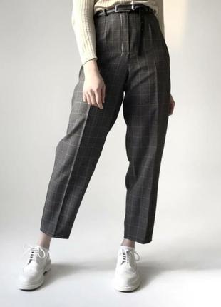 Штаны свободный брюки