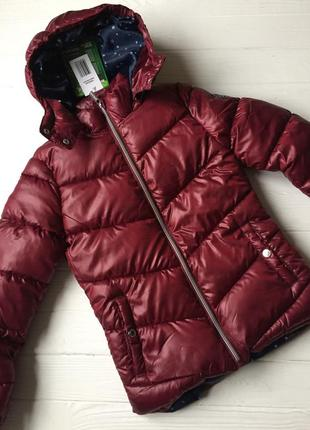 e98f89fa02e Зимние куртки для девочек 10 лет 2019 - купить недорого вещи в ...