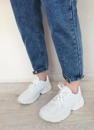 Мом джинсы бойфренд5 фото