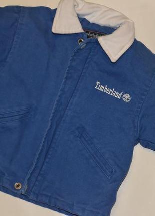 Куртка пиджак на утеплителе от timberland оригинал