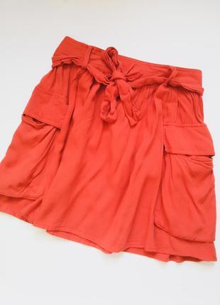 Классная тоненькая юбка