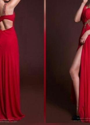Платье женское 38р.м нарядное.