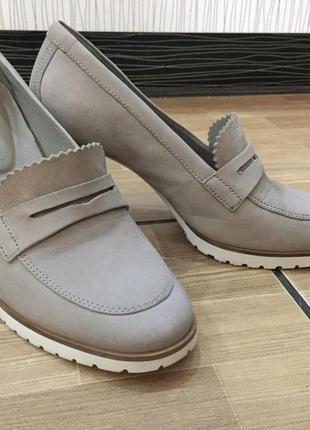 Туфли очень красивые и удобные